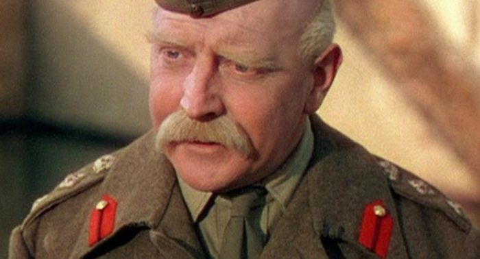VOD film review: The Life and Death of Colonel Blimp