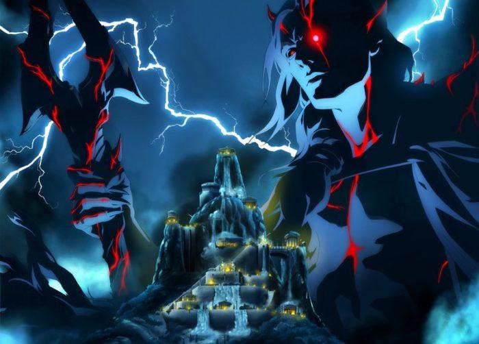 Gods & Heroes: Netflix orders Greek mythology anime