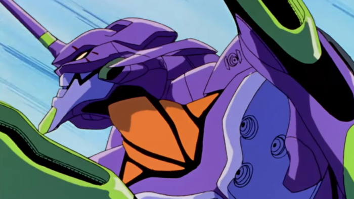 Why Neon Genesis Evangelion should be your next box set