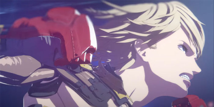 Watch: Netflix drops teaser for new anime Levius