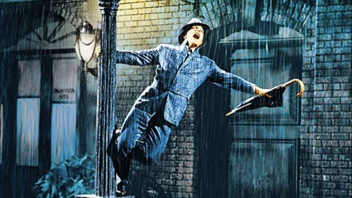 VOD film review: Singin' in the Rain