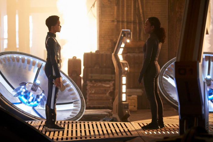 Netflix TV review: Star Trek: Discovery Season 2, Episode 11