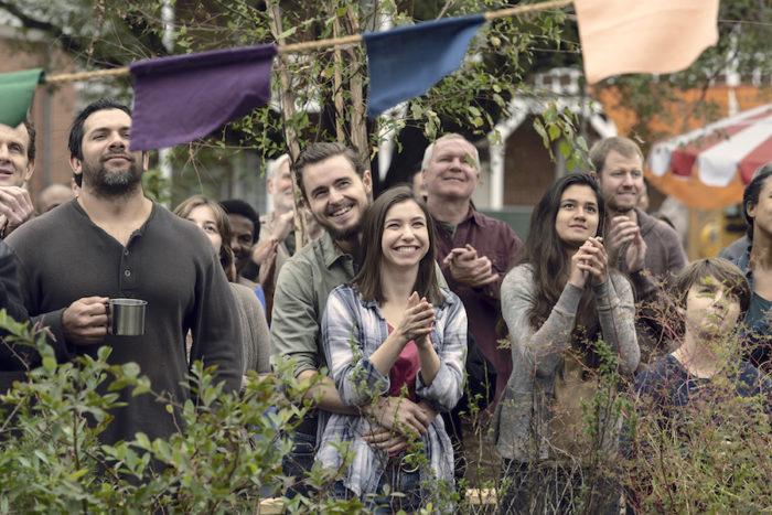 UK TV review: The Walking Dead: Season 9, Episode 15