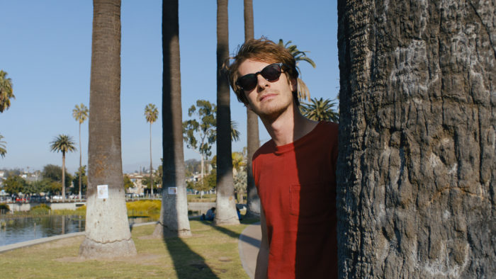 MUBI UK film review: Under The Silver Lake