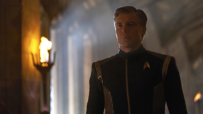 Netflix TV review: Star Trek: Discovery Season 2, Episode 12