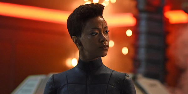 Netflix TV review: Star Trek: Discovery Season 2, Episode 14 (Finale)