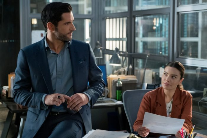 Lucifer Season 4: A hugely fun return for this devilish crime series