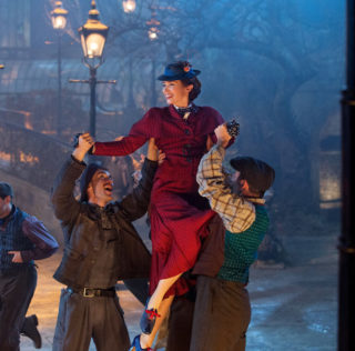 Mary Poppins Returns: Pure feel-good magic