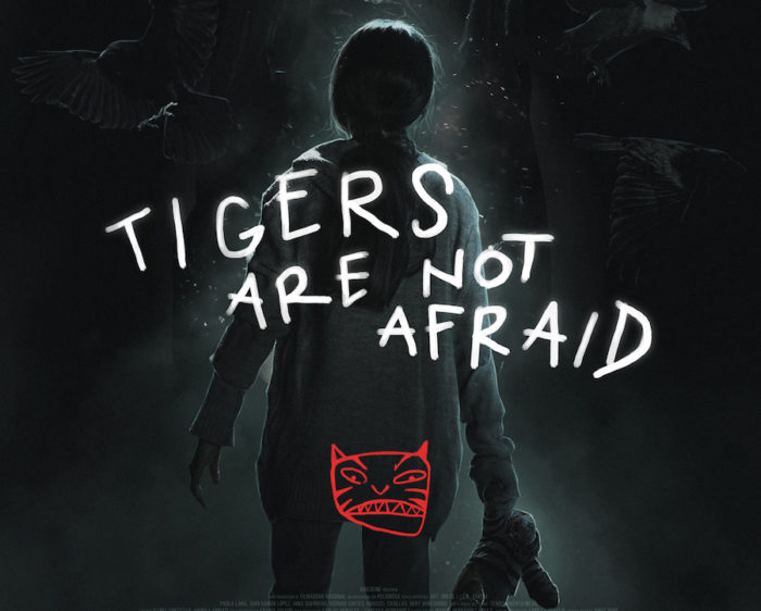 Trailer: Tigers Are Not Afraid to hit Shudder this week