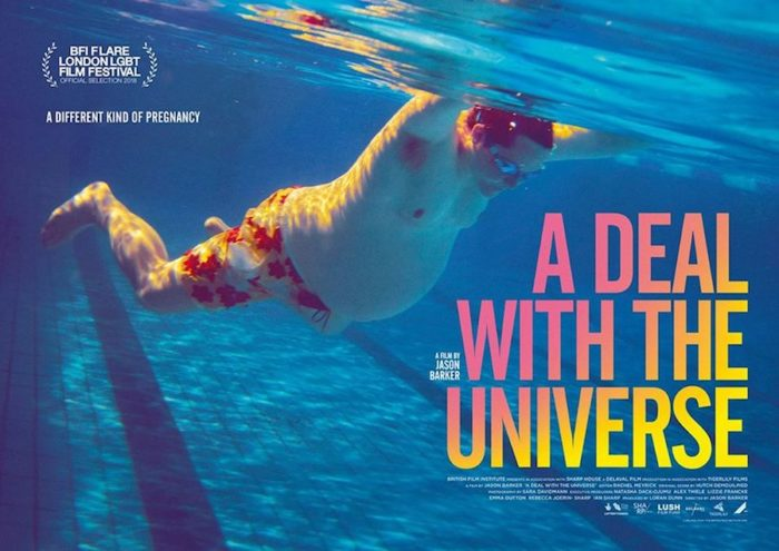 VOD film review: A Deal with the Universe