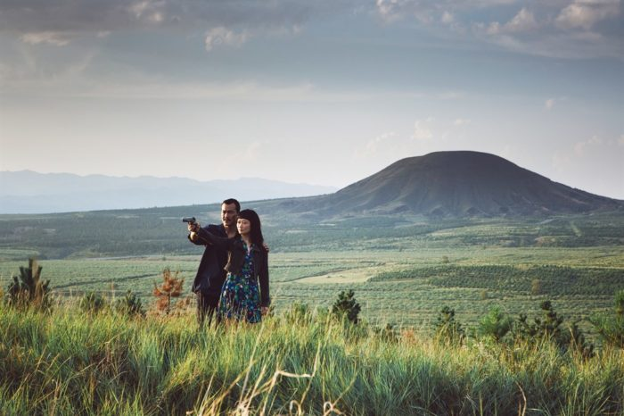VOD film review: Ash Is Purest White