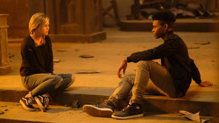 Cloak and Dagger: There's lots more to discover about Tyrone and Tandy