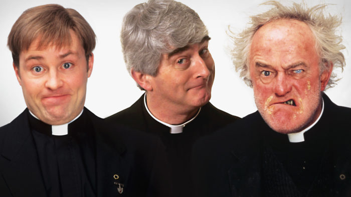 Father Ted: The 10 best episodes