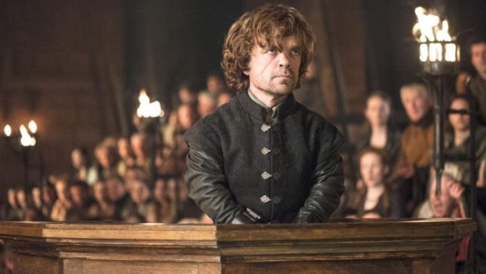 Game of Thrones: Season 4's Top 10 moments