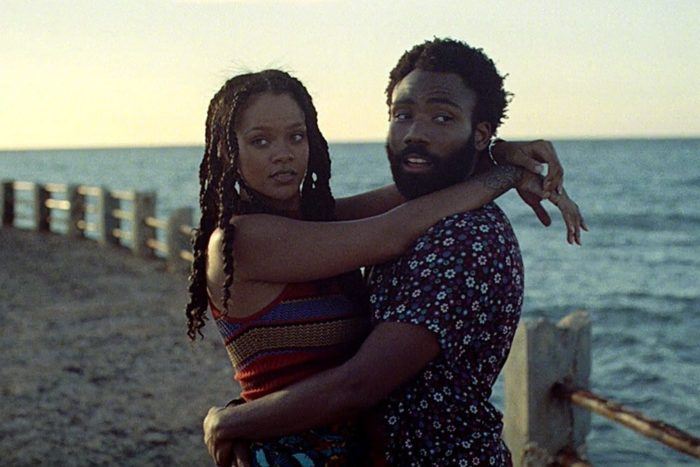 VOD film review: Guava Island