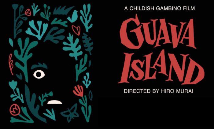 Donald Glover, Rihanna and Letitia Wright take Amazon to Guava Island