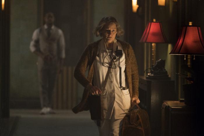 VOD film review: Hotel Artemis