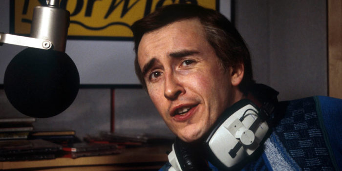 Netflix UK TV review: I'm Alan Partridge