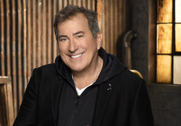 Netflix inks overall deal with Kenny Ortega