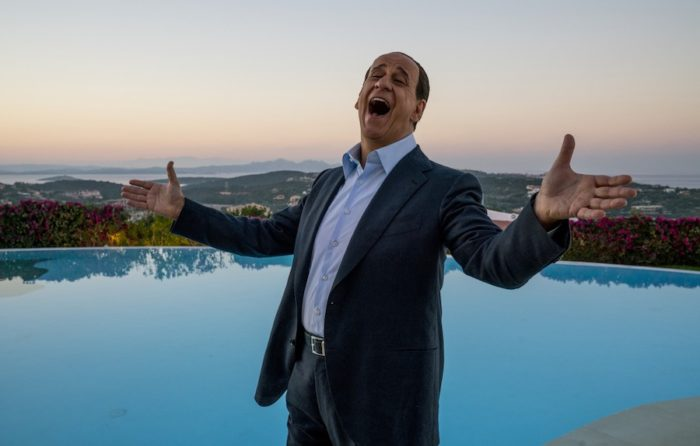 VOD film review: Loro