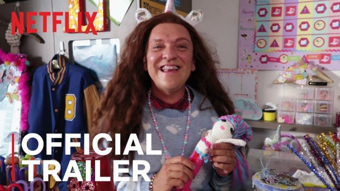 Lunatics: Netflix releases trailer for Chris Lilley's controversial new series