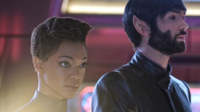 Netflix TV review: Star Trek: Discovery Season 2, Episode 13