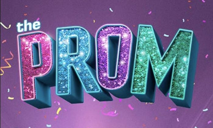 Ryan Murphy to adapt Broadway musical The Prom for Netflix