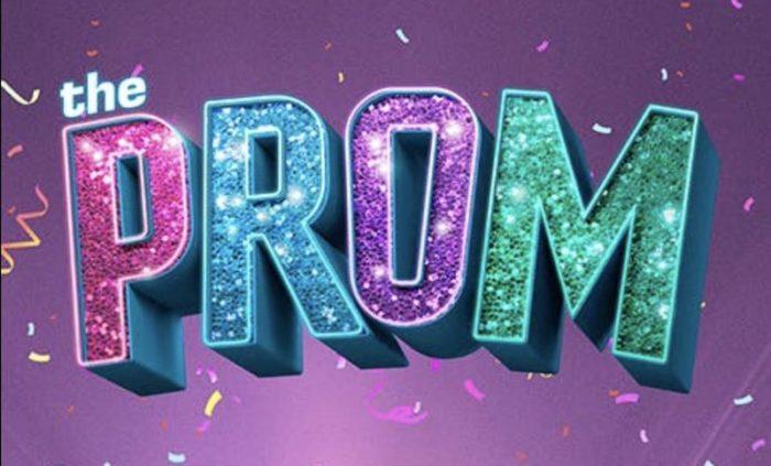 Awkwafina, Meryl Streep and Nicole Kidman attend Netflix's The Prom