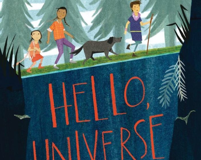 Hello, Universe: Netflix to adapt award-winning novel into film