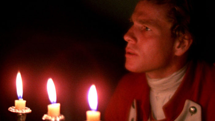 VOD film review: Barry Lyndon