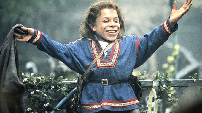 Disney+ reportedly eyeing up Willow reboot