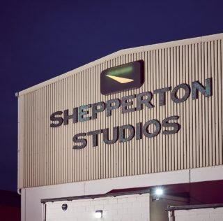Netflix sets up production hub at Shepperton
