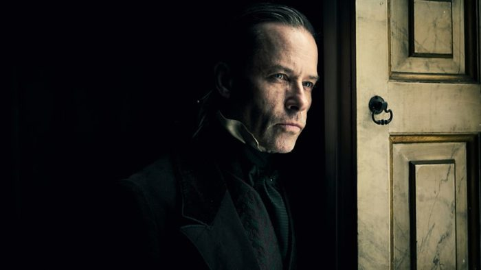Guy Pearce and Andy Serkis to star in BBC's A Christmas Carol
