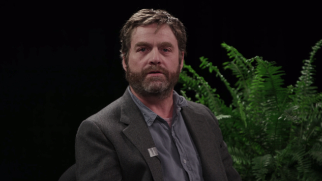 Between Two Ferns movie heading to Netflix