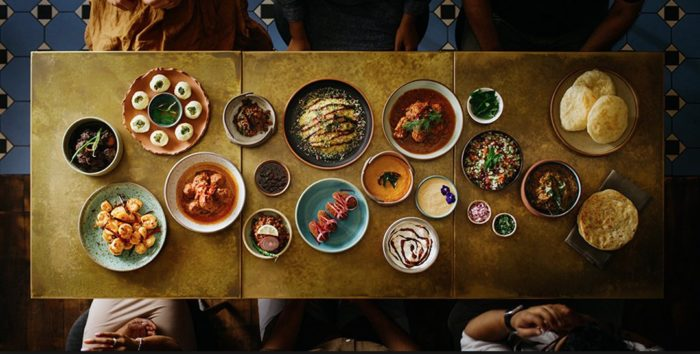 Netflix orders two more seasons of Chef's Table