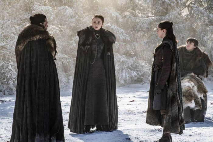 UK TV review: Game of Thrones Season 8, Episode 4