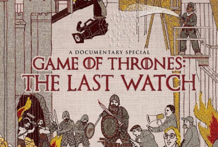 The Last Watch: Game of Thrones documentary to go behind-the-scenes of Season 8