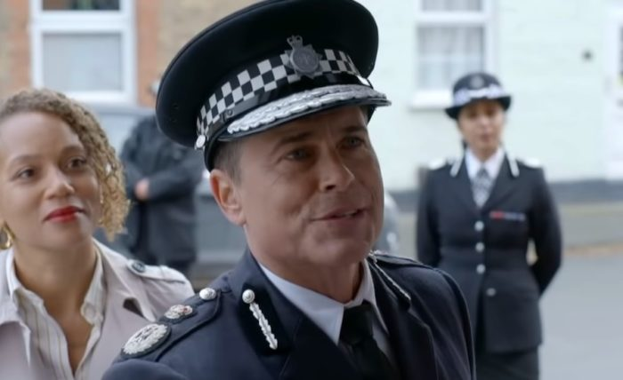 First look: Rob Lowe stars in ITV's Wild Bill