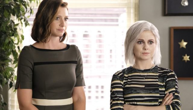 First look Netflix UK TV review: iZombie Season 5