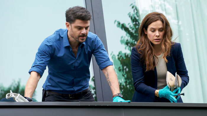 Catch Up TV review: The Virtues, Mary Kills People, Sliced