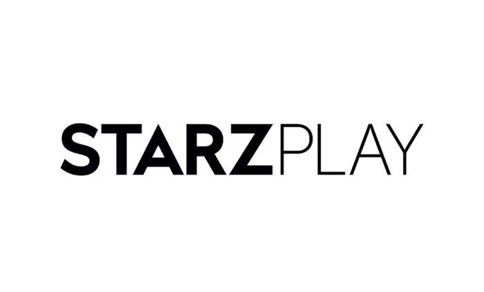 STARZPLAY arrives on Apple TV