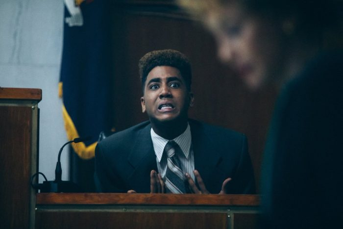 When They See Us: Enraging, essential viewing