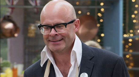 Harry Hill to host Channel 4's Junior Bake Off