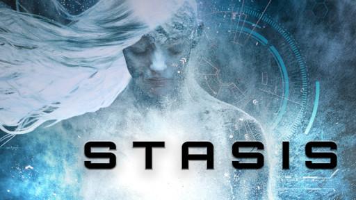 Time Travel Thursday: Stasis (2017)