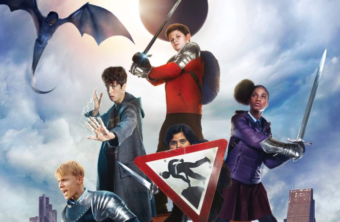 VOD film review: The Kid Who Would Be King