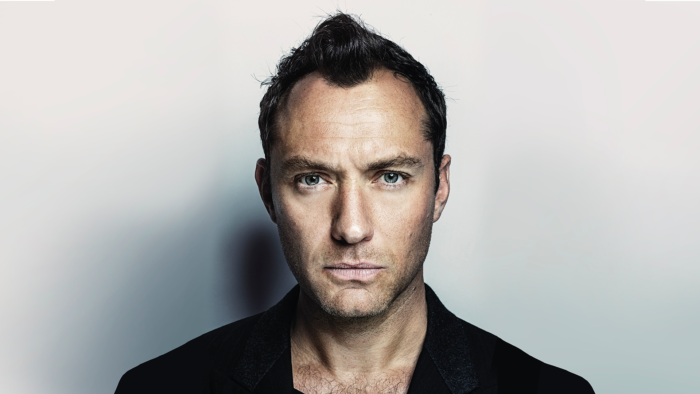 Jude Law to star in Sky and HBO's The Third Day