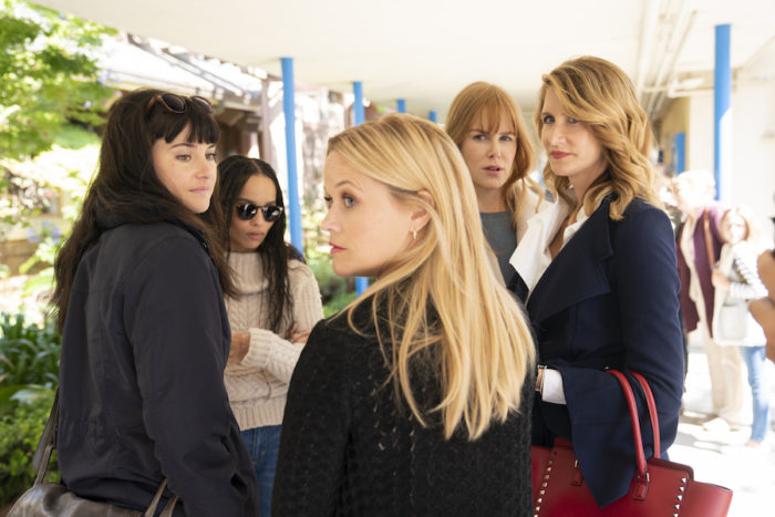 First look UK TV review: Big Little Lies Season 2