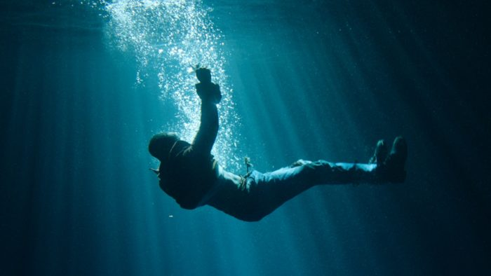 VOD film review: The Flood