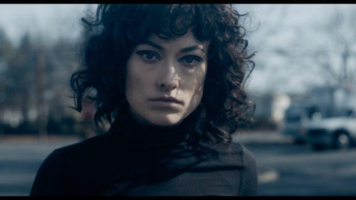 VOD film review: A Vigilante