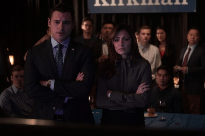 Netflix UK TV review: Designated Survivor Season 3